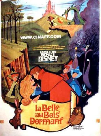 [Walt Disney] La Belle au Bois Dormant (1959) 84c361c51b