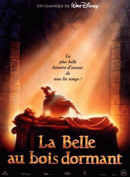 [Walt Disney] La Belle au Bois Dormant (1959) B2319823ac